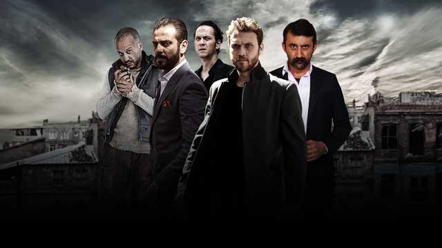 türk canlı tv Çukur