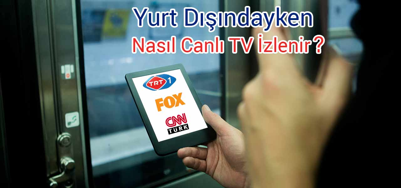 Türk Tv Canlı izle