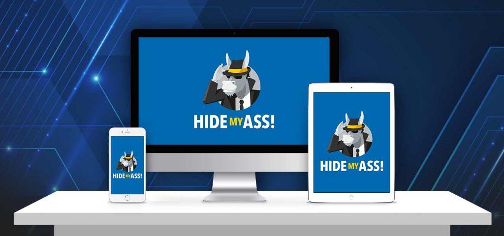 HideMyAss VPN İncelemesi