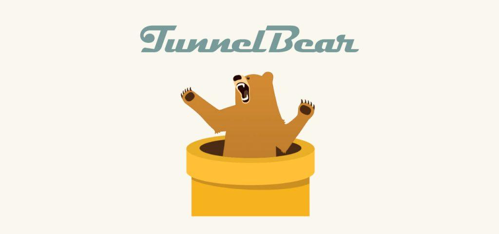 TunnelBear VPN İncelemesi