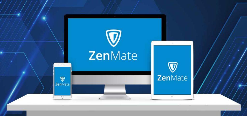 ZenMate VPN İncelemesi