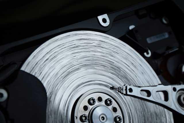 silinen dosyaları kurtarma