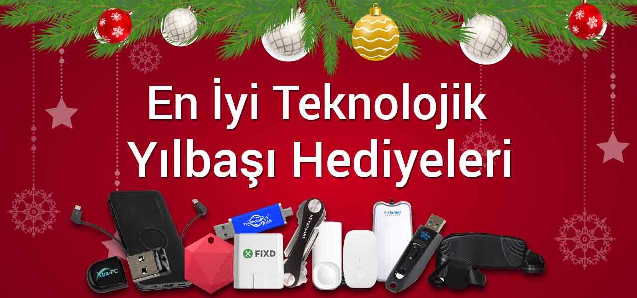 christmas gadget tr