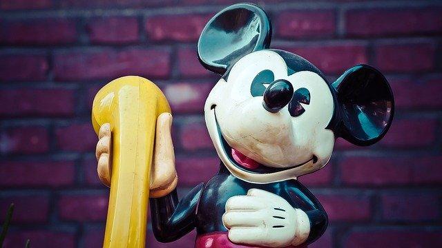 Disney+ içeriği