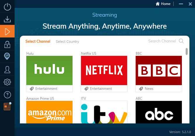 VPN Ivacy ve Netflix