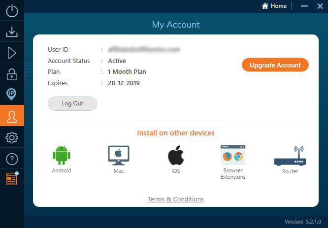 Ivacy VPN Destek