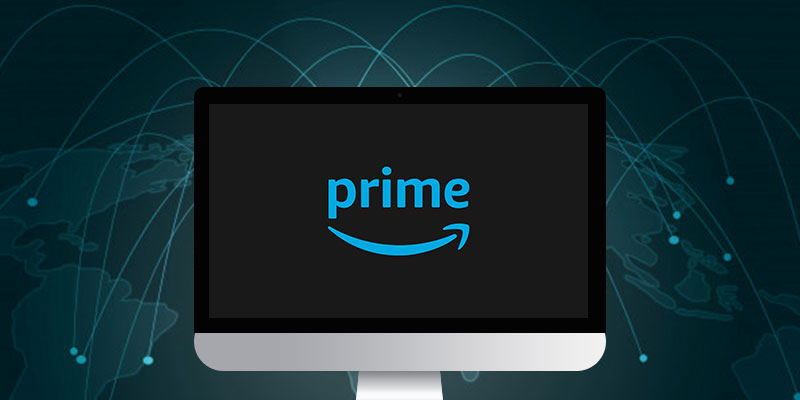 amazon prime video üyelik