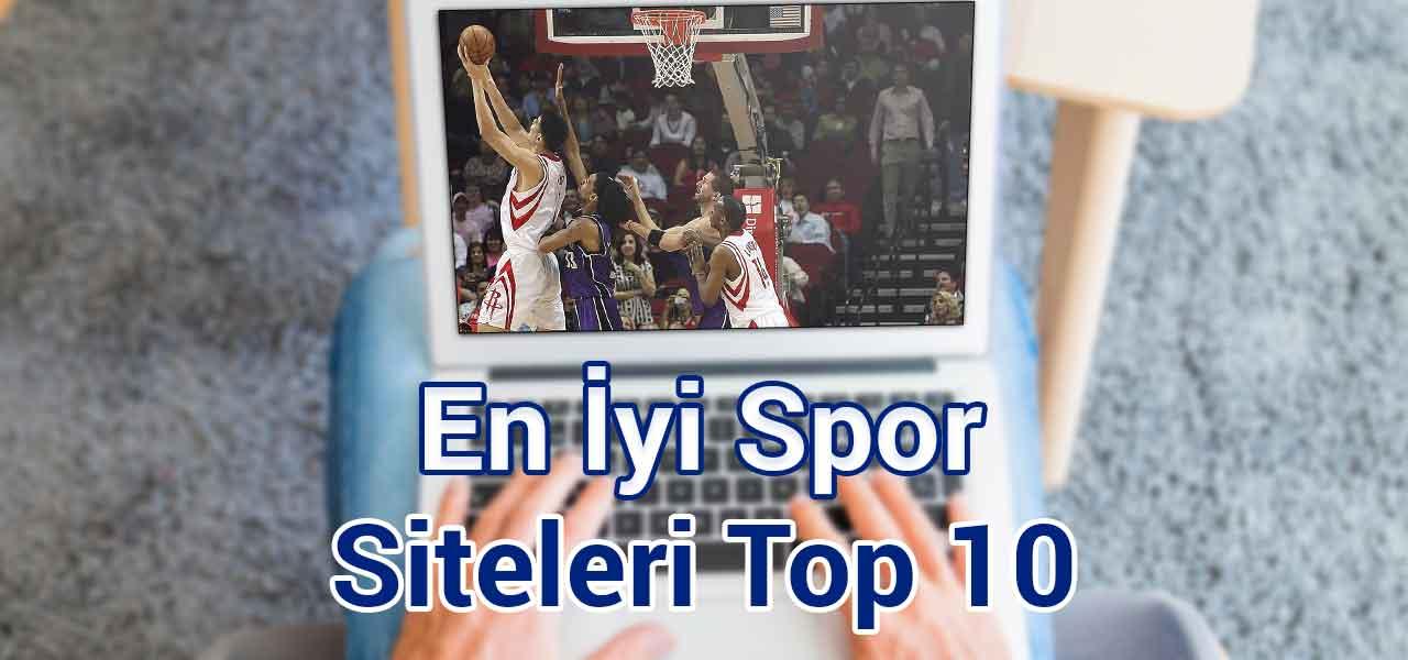 en iyi spor siteleri top 10