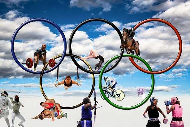 olimpiyat 2020 izle