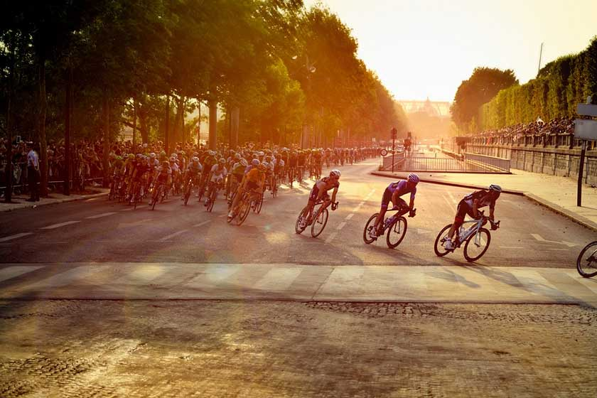 fransa bisiklet turu izle
