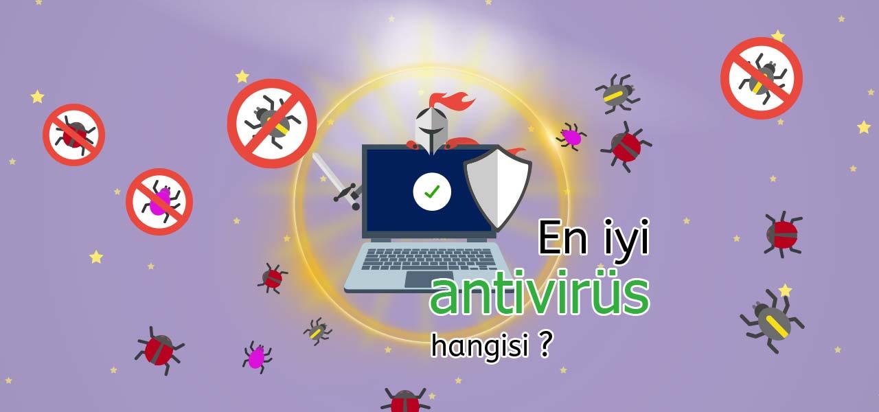 en iyi virüs programı